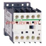 LC1K1210F7 110V AC 1NO Mágneskapcsoló