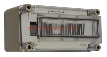 CSP PVT-1530 ÁK 12-ÁF Elosztó