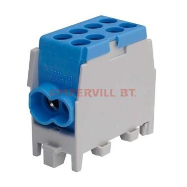 Pollmann HLAK 25-1/2M2 Kék 2080137