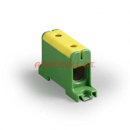 ENSTO KE 62.3 Sorkapocs 16-95mm2 Zöld-Sárga