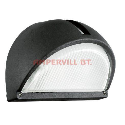 EGLO 89767 ONJA E27 Kültéri Fali Lámpa Fekete Ampervill vi