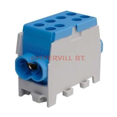 Pollmann HLAK 35-1/2M2 Kék 2080142