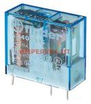 FINDER 40.319012 12V DC Relé
