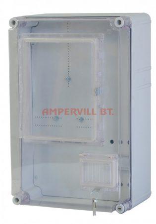 CSP PVT EON-3045 1/3 FM-AM 1/3 Fázisú mérőszekrény