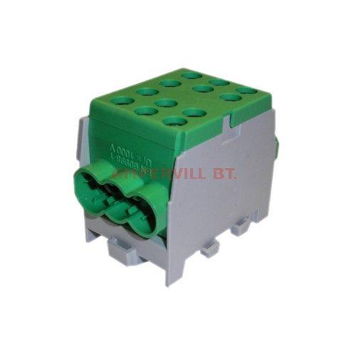 Pollmann HLAK 35-1/4M2 Zöld 2080180