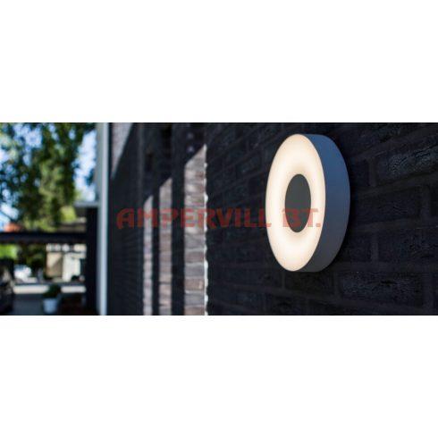 LUTEC 3481S-3KSI  UBLO LED 6,3W 280lm 3000K IP54 Fali Lámpa