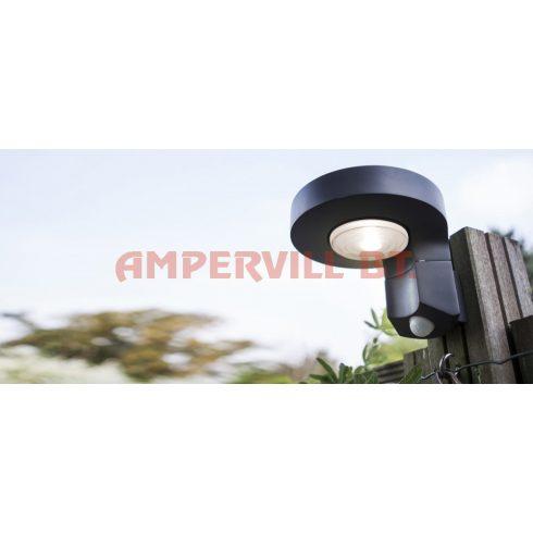 LUTEC P9067-PIR DISO SOLAR LED 2W 200Lm IP54 4000K Fali lámpa
