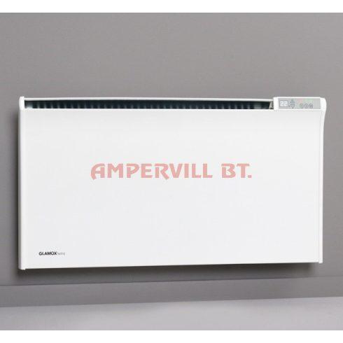 NORDART GLAMOX TPA06DT Fűtőpanel 600W, Digitális Termosztát